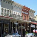Granbury Texas Town Square