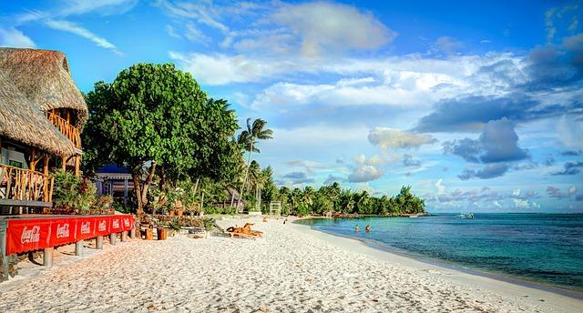 Matira Beach Resort Bora Bora