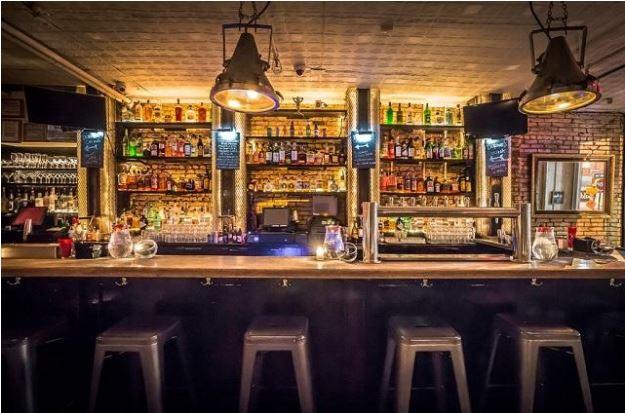 New York City Top Bars
