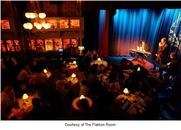 New York City Top Bars