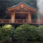 Beautiful Shrines and Temples of Tokyo – Escape The City Crowds