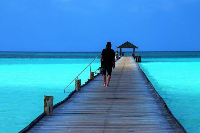 Mildives Resort