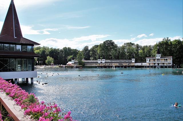 Lake Balaton Thermal Spa