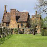 Hatfield House Hertsforshire England