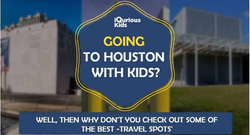 Top Sites Houston With Kids