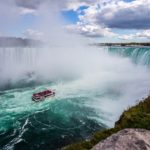 Niagara Falls Boat Excursion