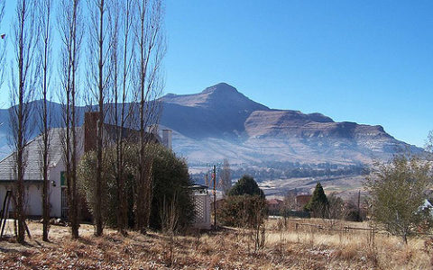 "Discover Clarens, ""The Jewel of the Eastern Free State"" in South Africa"