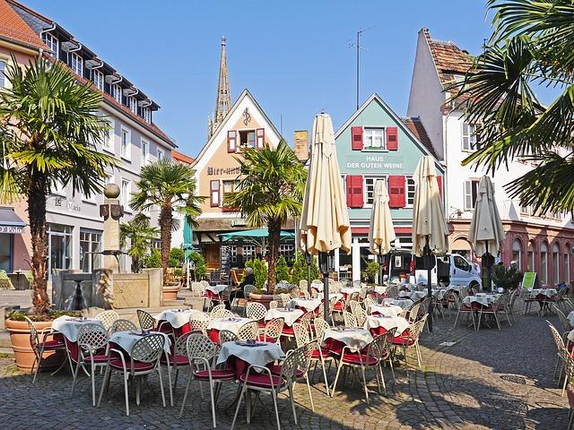 Weinstrasse Germany