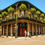 New Orleand Bourbon St