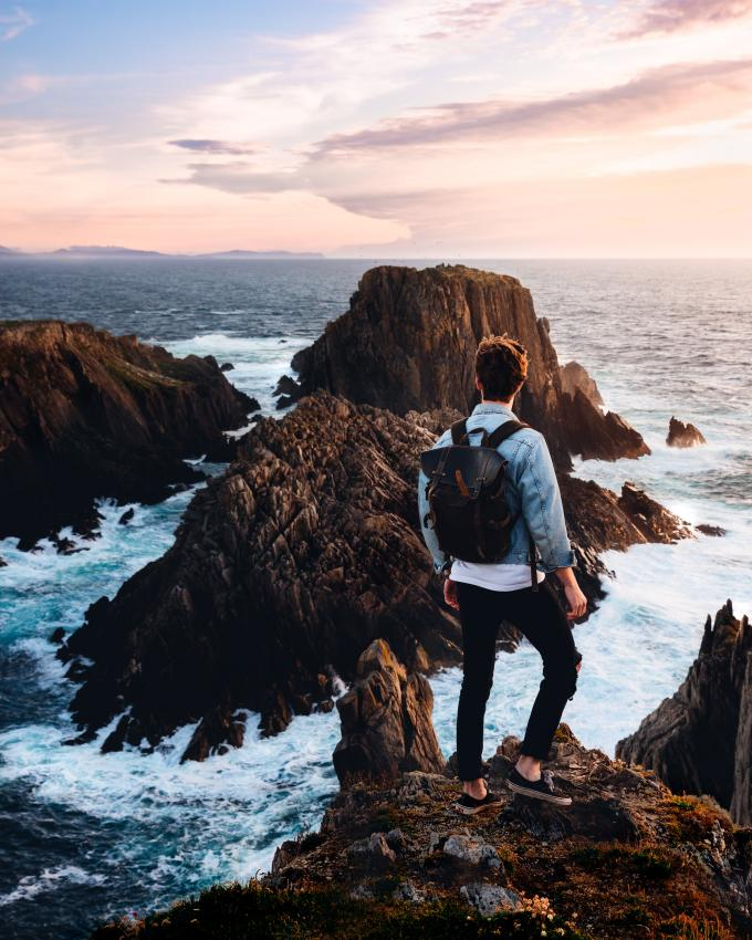 East Coast Ireland