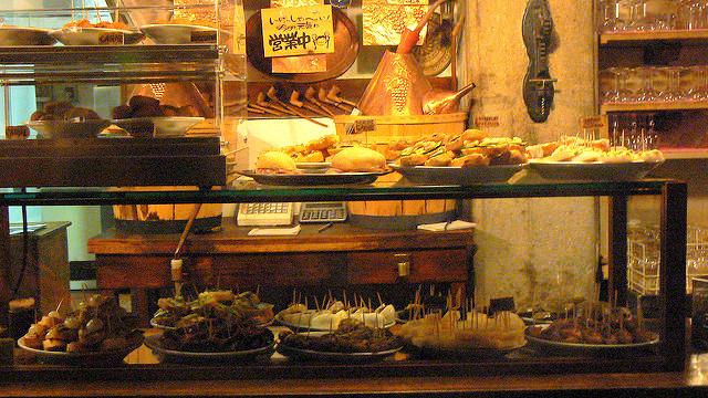 Bacari Osterie