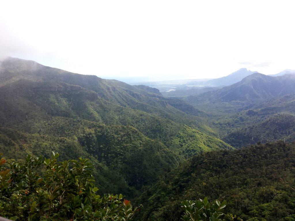 Mauritius Gorges