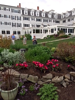 Nonantum Resort Kennebunkport