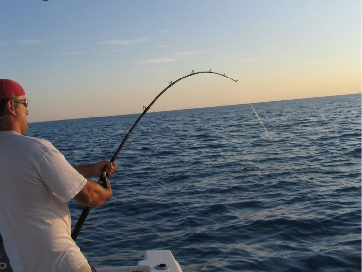 Key West Fishing Activities