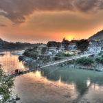 Nature Rishikesh India