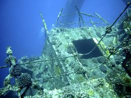 Shipwreck Diving Europe