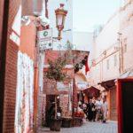 48 Hours in Marrakesh