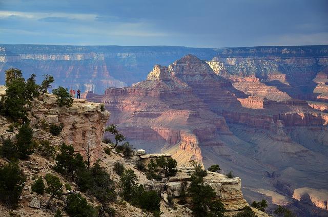 Grand Canyon Scenic Vista