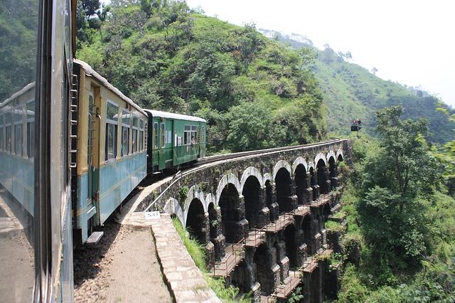 Shimla Rairway India