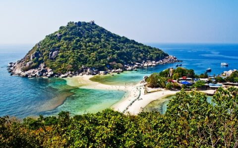 The Ins and Outs of Diving in Koh Tao Thailand