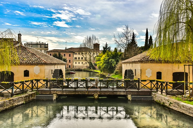 Portogruaro Venice