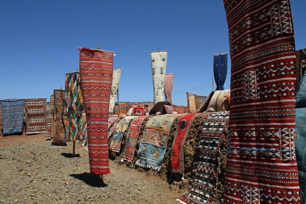 Marrakesh Rugs