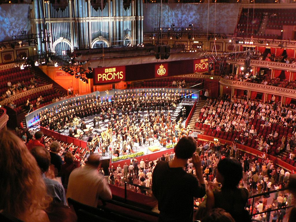 BBC Proms London