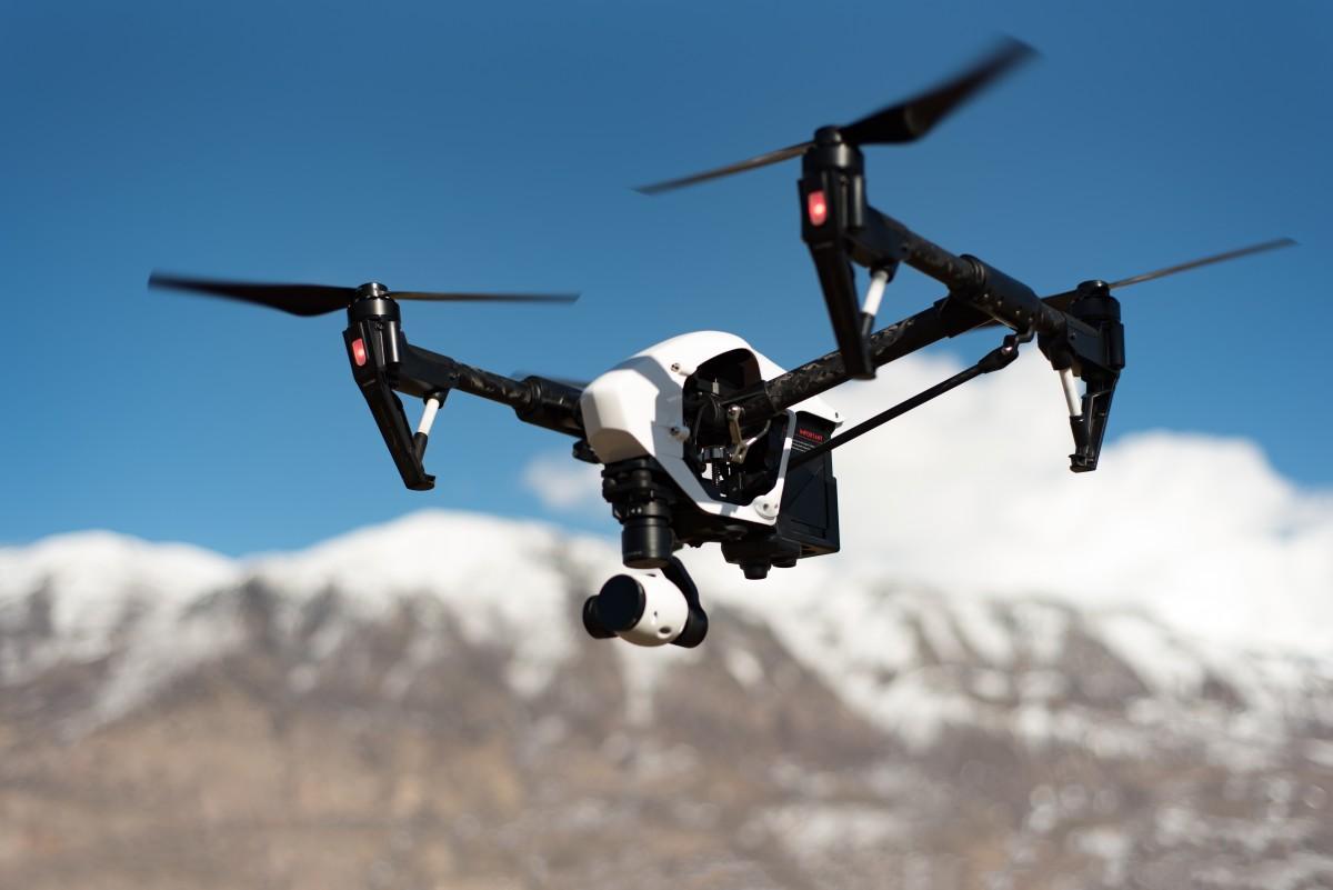 Drone Photography Destinations