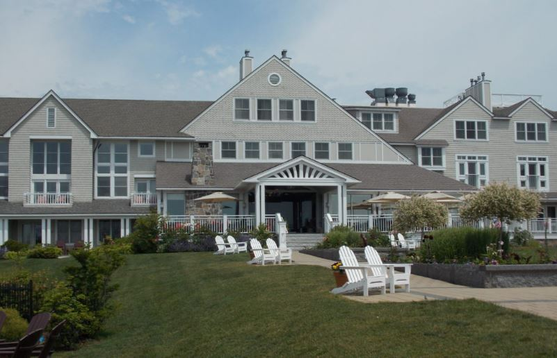 Inn By The Sea Maine
