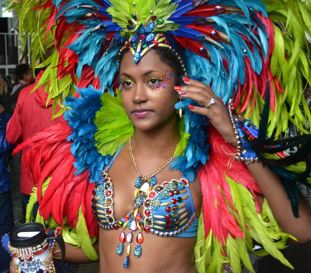 Notting Hill Carnival England