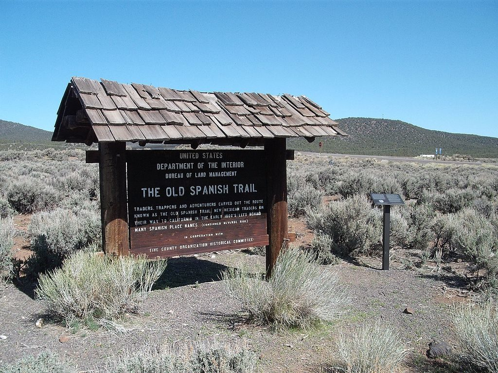 Old Spanish Trail Las Vegas