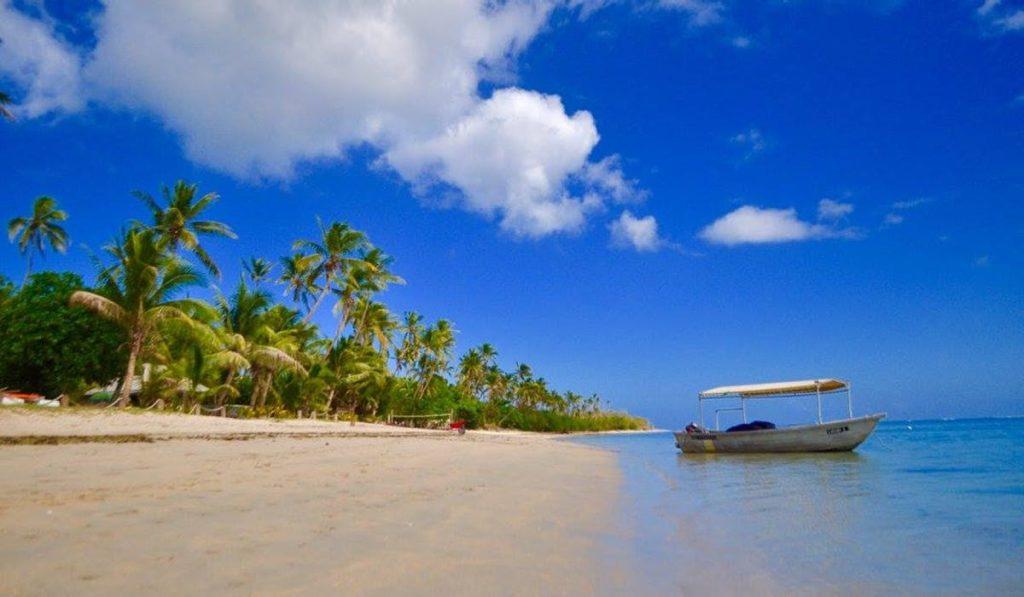 Robinson Crusoe Island Resort Fiji