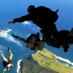 Top Scenic Skydiving Locations Around The World