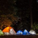 6 Family Fun Camping Sites in Texas