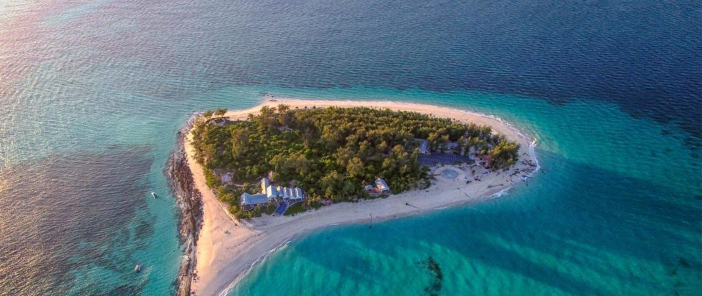 Thanda Island Resort