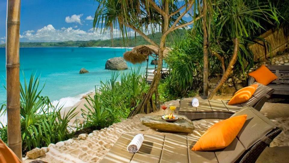 Tiger Island Resort