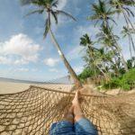 Private Island Beach