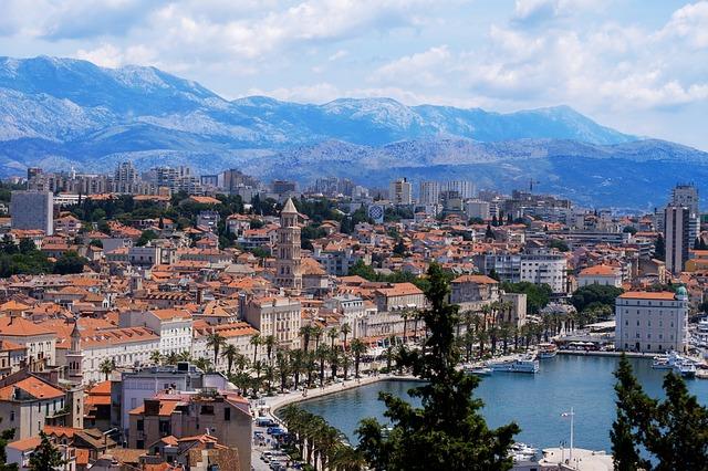Croatia Waterfront