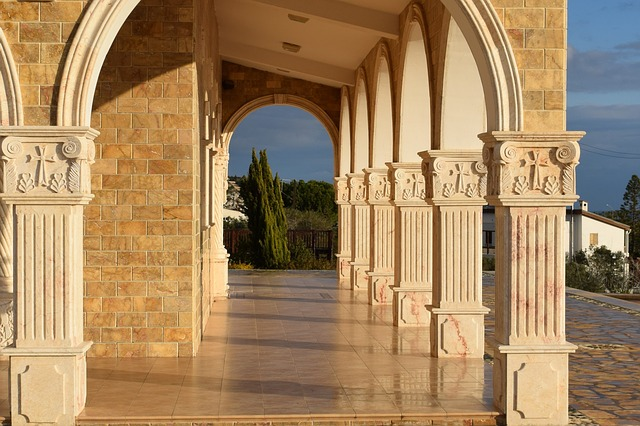 Cypress architecture