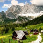 Switzerland's Top Alpine Trekking Adventure – Eiger to the Matterhorn
