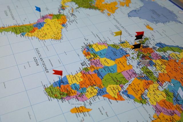 Around The World Travel Planning