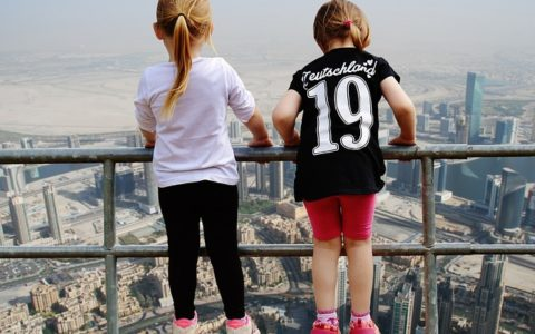 Top Family Friendly Sites in Dubai