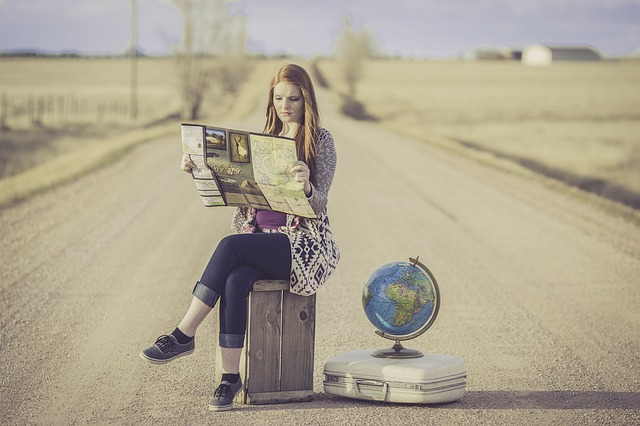 Globe Trotter World Travel