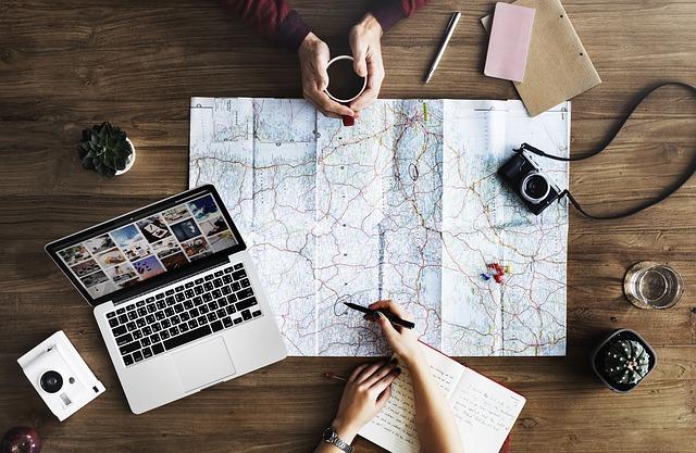 Travel Agent Trip Planning