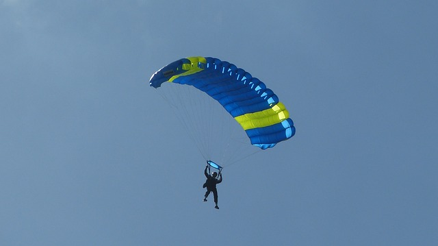 Skydiving Destinations
