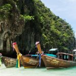 Phi Phi Island Phuket Thailand