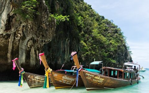 Best Destinations in Asia For Culture, Adventure and Ancient History