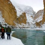 The Great Ice-capade: Chadar Trek in Ladakh India