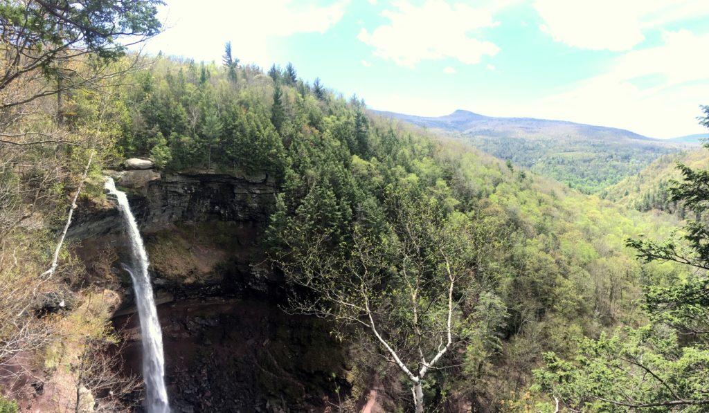 Kaaterskill Falls Catskills NY