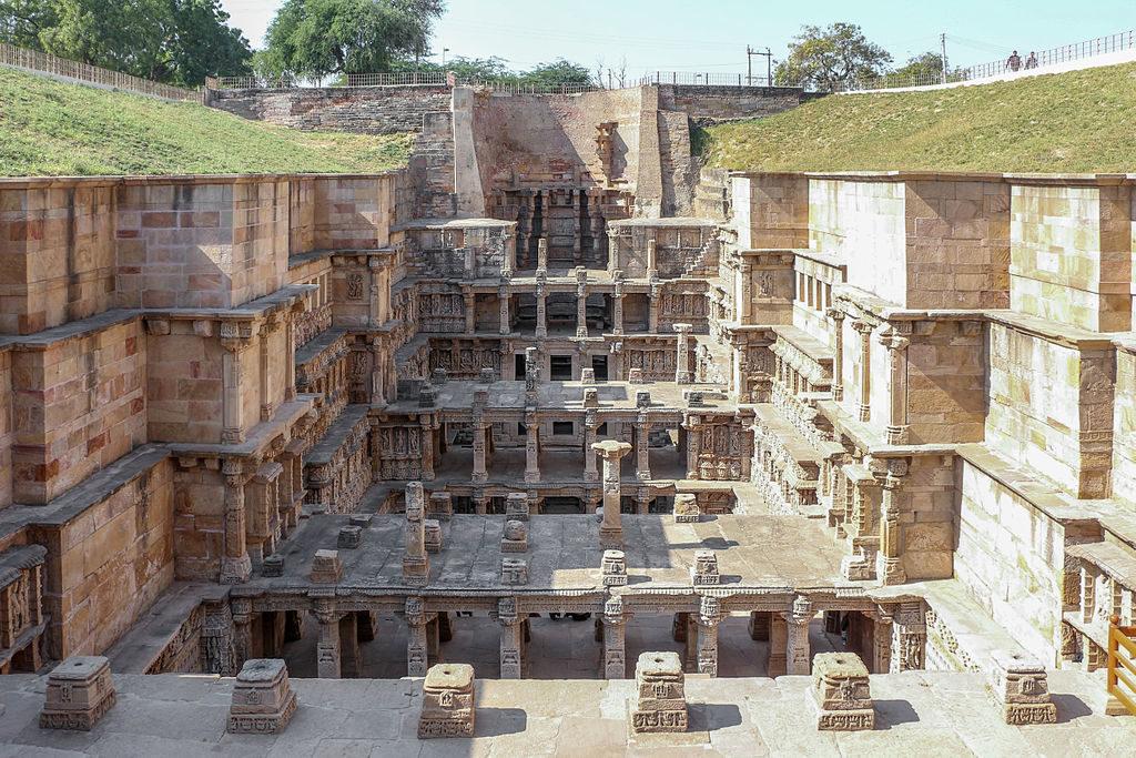 Patan Gujrat India